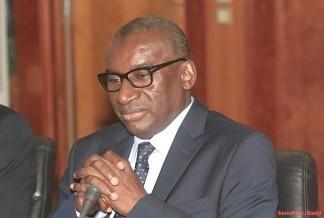 NOMMÉ À LA CPI - Le ministre Kaba peut-il encore garder son poste de Garde des Sceaux ?
