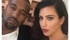 Kim Kardashian : Selfie sexy avec Kanye West sur Instagram pour faire taire les rumeurs