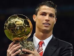 Ballon d'Or : pourquoi Cristiano Ronaldo sera le lauréat cette année