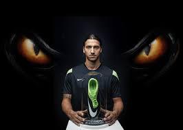 Zlatan Ibrahimovic : 10 millions d'euros pour des chaussures !