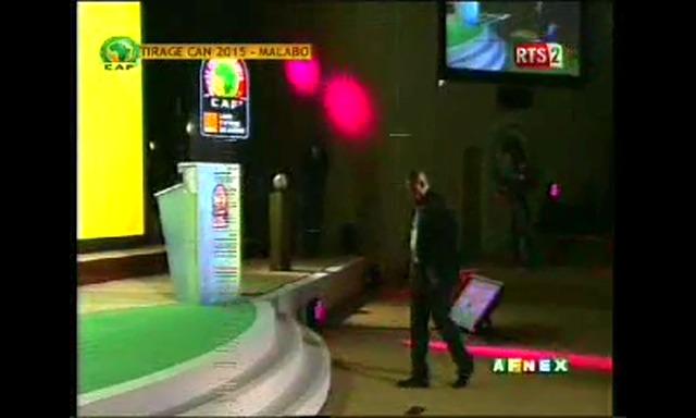 CAN 2015 : Algérie, Ghana, Afrique du Sud et Sénégal