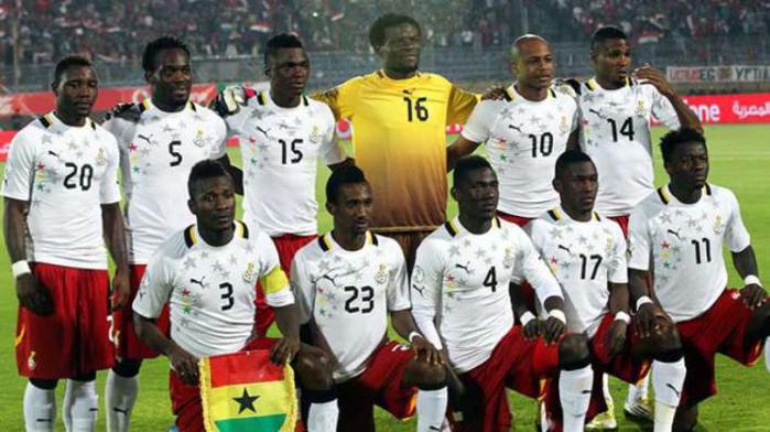 Konadu, sélectionneur adjoint du Ghana : « C'est le groupe de la mort(…) le Sénégal est une puissance en Afrique »