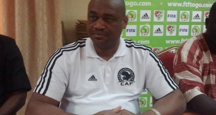Le président de la fédération Togolaise de football arrêté