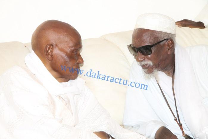 Attendu à Touba ce samedi   :  Me Wade sera reçu dès son arrivée par Serigne Cheikh Maty Lèye et...