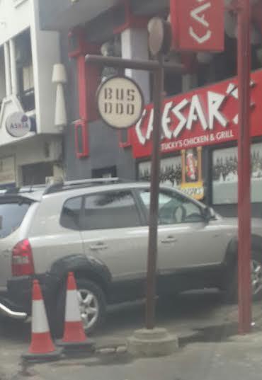 Rénovation : les arrêts Dakar-Dem-Dikk dorénavant aux couleurs de l'APR