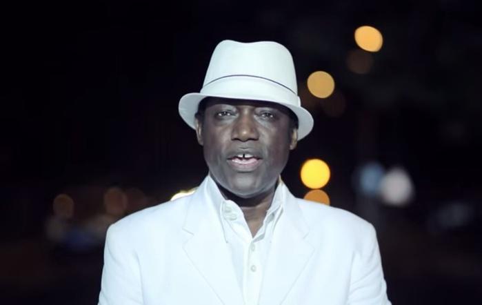 Le chanteur Idrissa Diop en garde à vue depuis samedi