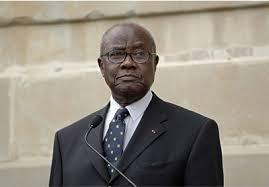 DÉMISSION DU JUGE KÉBA M'BAYE - Raison officielle
