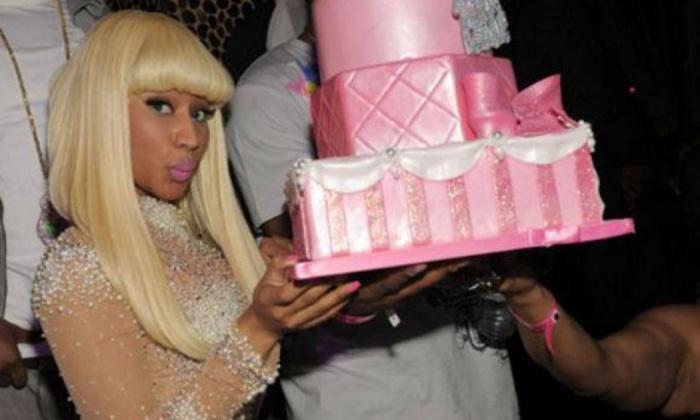 Nicki Minaj fête aujourd'hui ses 32 ans !