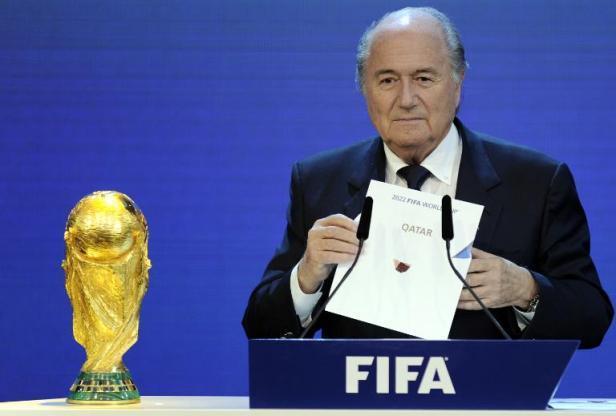 Mondial 2022 : Des responsables qataris auraient proposé de l'argent à des dirigeants africains en 2010