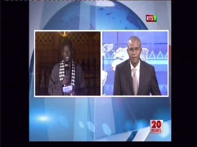 Journal du Magal du mardi 09 décembre 2014