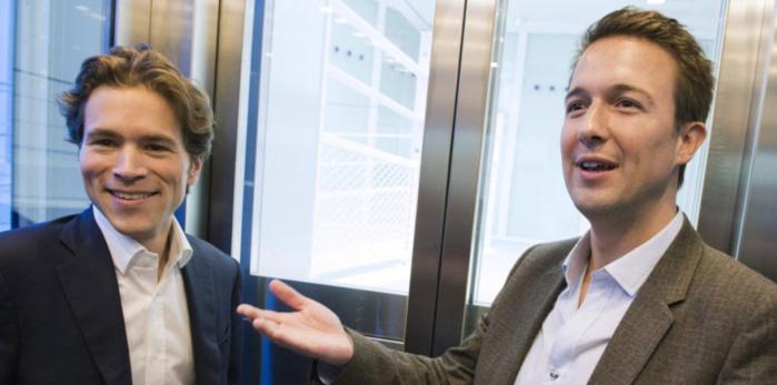 Guillaume Peltier à l'UMP : une nomination qui crispe Sarkozy et NKM
