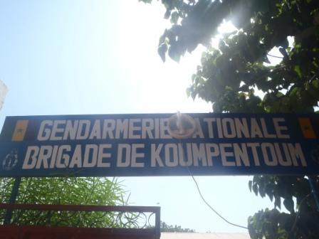 URGENT : le corps sans vie d'une jeune fille retrouvé dans un caniveau à Koumpentoum.