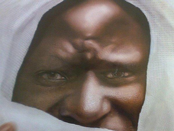 """Serigne Touba Cheikh Ahmadou Bamba :   """"J'invite toute personne que mon bonheur personnel réjouirait de s'unir à moi dans la reconnaissance à Dieu, chaque fois que l'anniversaire de mon exil le trouve sur terre!"""""""