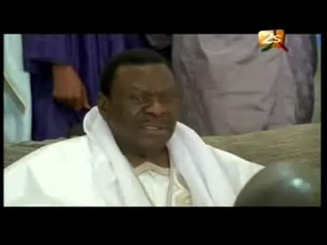 VIDÉO : l'intégralité de l'entretien de Cheikh Béthio
