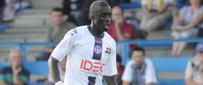 Toulouse : Cheikh Mbengue suspendu