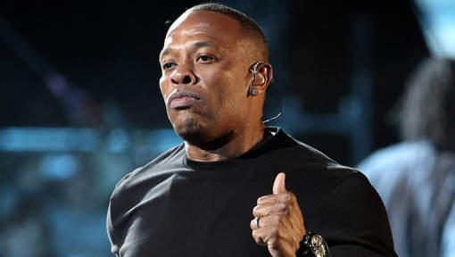 Le musicien le plus riche de l'année, c'est lui!