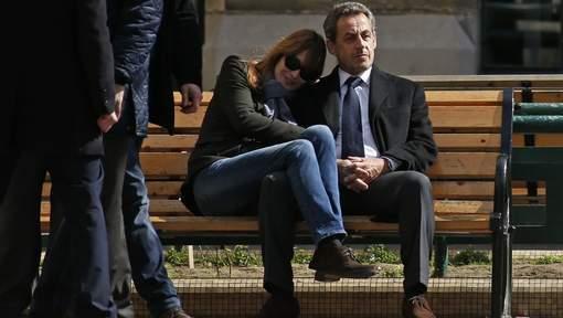 "L'interview décalée de Carla Bruni : ""Mon mari ne met pas de pyjama"""