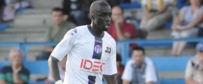 Rennes : Cheikh M'bengue suspendu