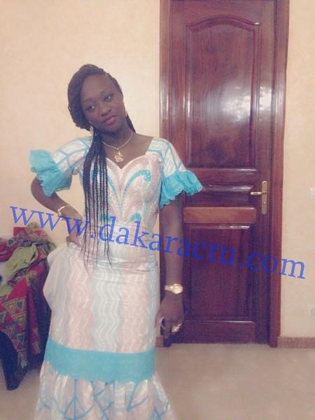 Les images de la célébration du Grand Magal chez Mbackiou Faye à Touba