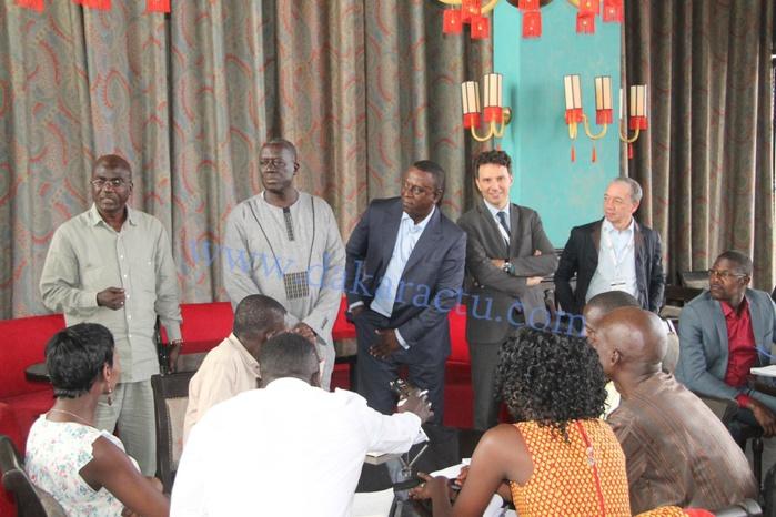 Forum de Dakar sur la Paix et la Sécurité en Afrique : pour l'avènement d'une pensée stratégique africaine