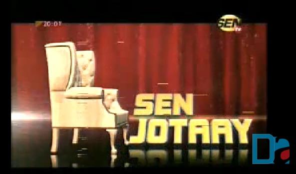 Emission SenJotay du dimanche 14 décembre 2014