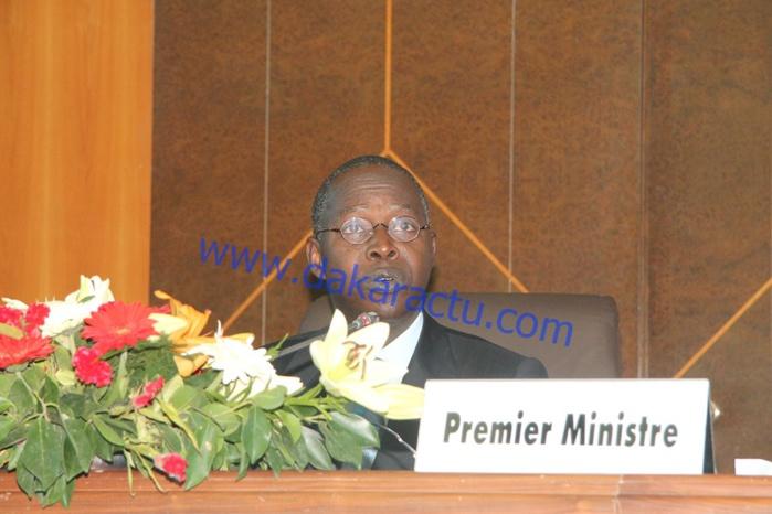 Forum sur la paix et la sécurité : le Sénégal souhaite apporter sa contribution à l'effort de paix et de développement