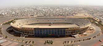 CAN 2015 : Congo/Cap-Vert au Stade Léopold Sédar Senghor, le 10 janvier