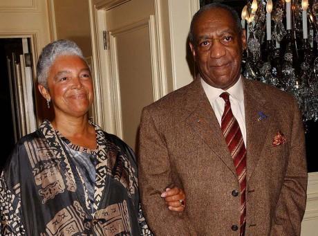 Bill Cosby : sa femme sort enfin de son silence