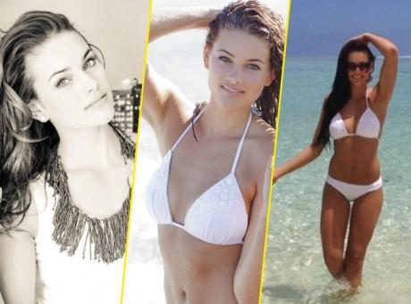 Miss Monde 2014 : Rolene Strauss, tout aussi sexy sur Instagram !