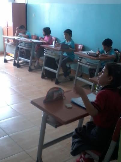 Parfum de discrimination à l'école Yavuz Selim