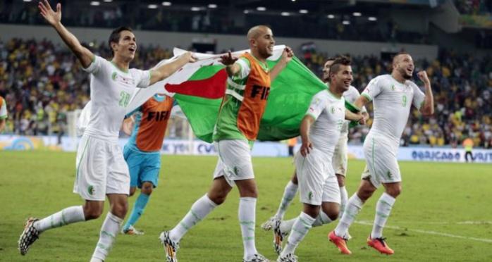 Classement FIFA: l'Algérie toujours en tête en Afrique, le Rwanda gagne 22 rangs