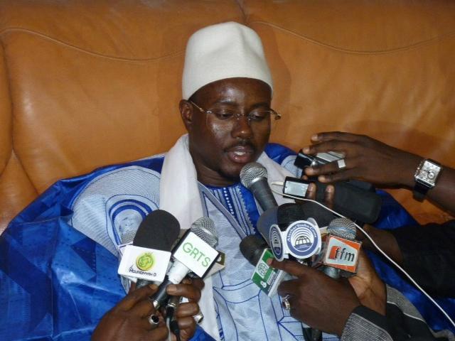 Autoroute Thiès-Touba : le Khalife des mourides demande le report du lancement des travaux