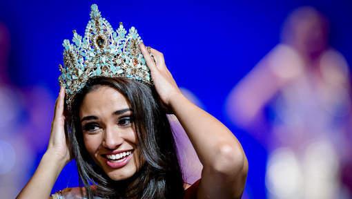 Plus de défilé en bikini à Miss Monde