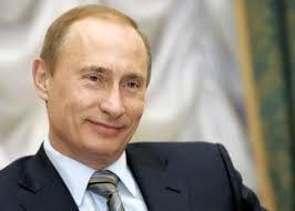 Vladimir Poutine : il confie avoir « retrouvé l'amour »