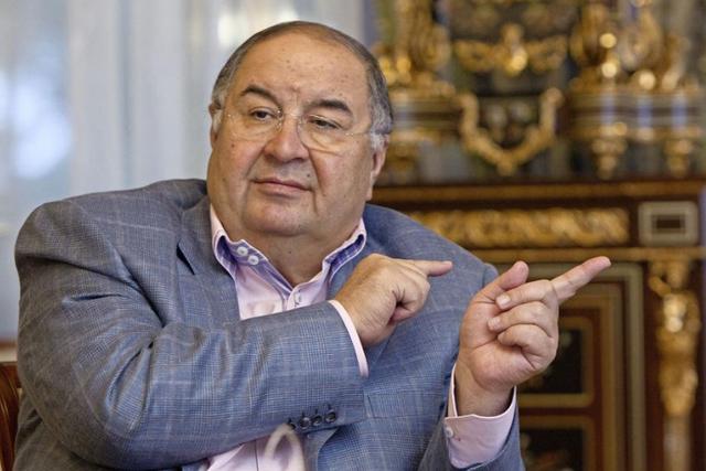L'homme le plus riche de Russie rapatrie sa fortune