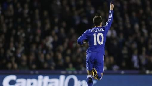 José Mourinho confirme le nouveau contrat d'Eden Hazard