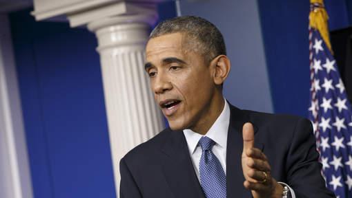 """""""La fermeture de Guantanamo, une priorité nationale"""""""