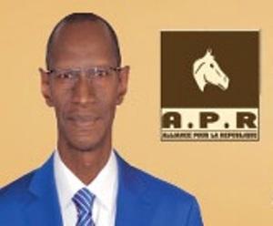 """Mamadou M'bengue Guèye, responsable APR de Mékhé :  """"Depuis Senghor en 1974, Mékhé n'a pas reçu un chef de l'Etat pour une visite officielle de travail !"""""""