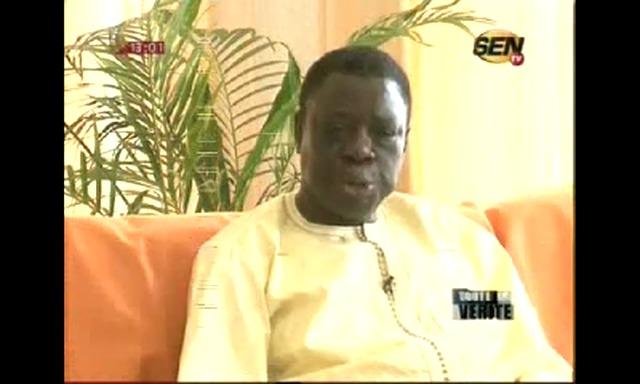 Emission En Toute Vérité du Dimanche 21 decembre  2014 avec Me Ousmane Seye