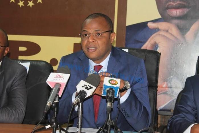 Mame Mbaye Niang, Ministre, Membre du Secrétariat Exécutif de l'APR : ''Ceux qui pensent pouvoir manipuler le Président''