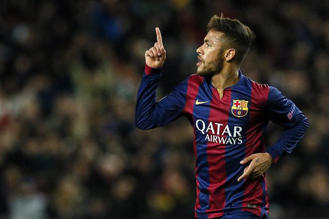 Le Barça veut blinder le contrat de Neymar
