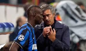 Chelsea, Mourinho : « je pourrais écrire un livre de 200 pages avec Mario »