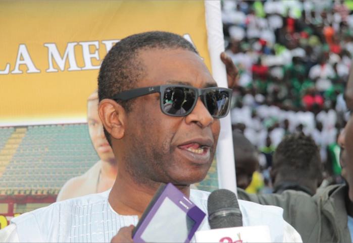 GFM : Le Groupe n'a pas de licence pour une nouvelle télévision et Youssou N'dour déroule la stratégie du fait accompli.