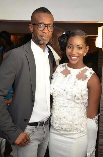 Yacine, la fille de la coiffeuse Awa Ndao s'est mariée