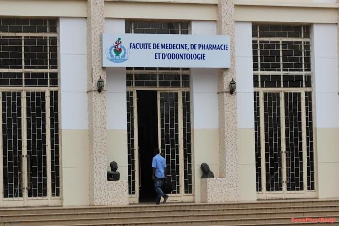 """Le Doyen de la Faculté de Médecine, Dr Abdourahmane Dia dit """"Ardo"""" limogé"""
