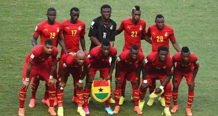 CAN 2015 : les Black Stars sans Sulley Muntari et Kévin P. Boateng