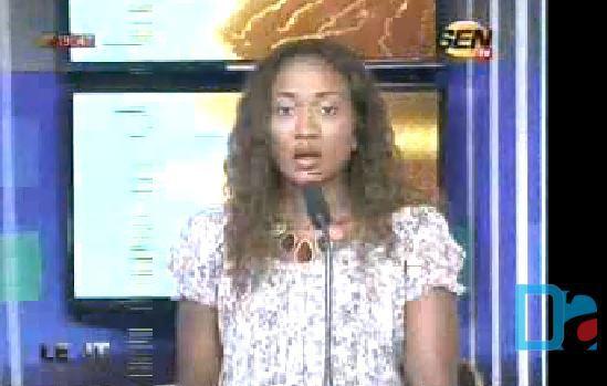 Journal Télévisé Sen Tv De Ce mercredi 24 décembre 2014