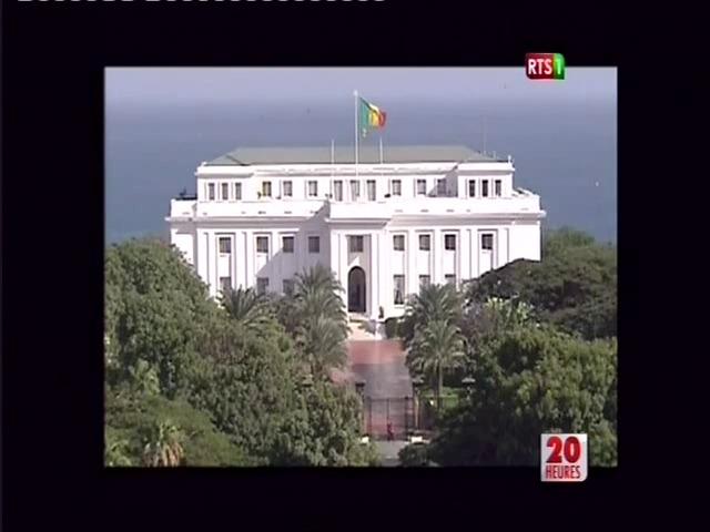 Conseil des Ministres du mercredi 24 décembre 2014