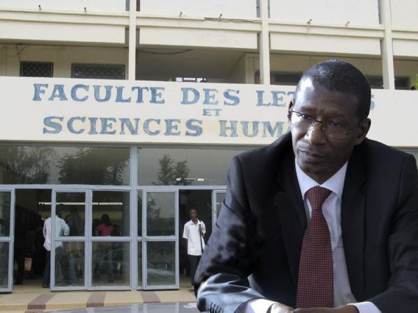 Crise à la faculté de médecine : le ministre Mary Teuw Niane indexé