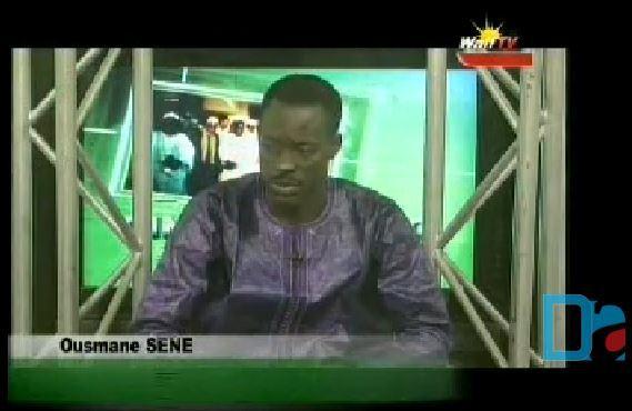 Emission Diné Ak Diamano du jeudi 25 décembre 2014